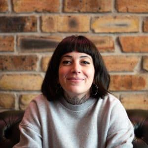 Noemi Portrait