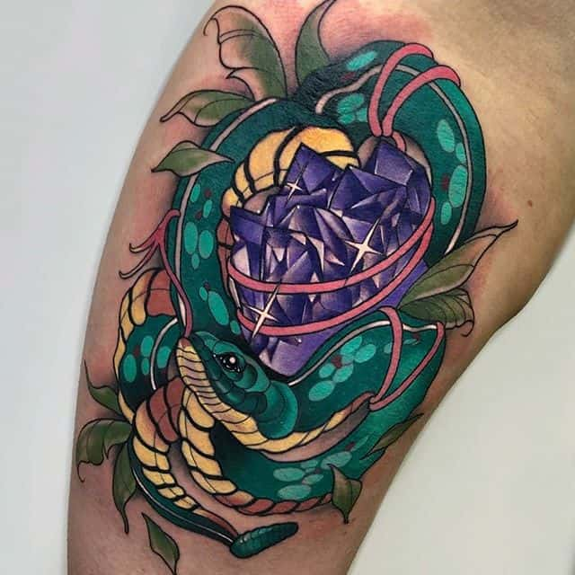 Adriana blasted this beauty out in a single full day session! Thanks for coming Carolin... all the way from Berlin!
