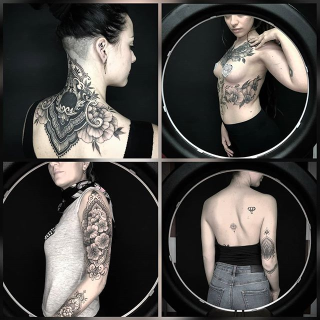 Maddalena kicks off her guest spot tomorrow!!! She has also had a cancellation... last space with her available 10.30 to 13.30 Saturday 15th!!!!