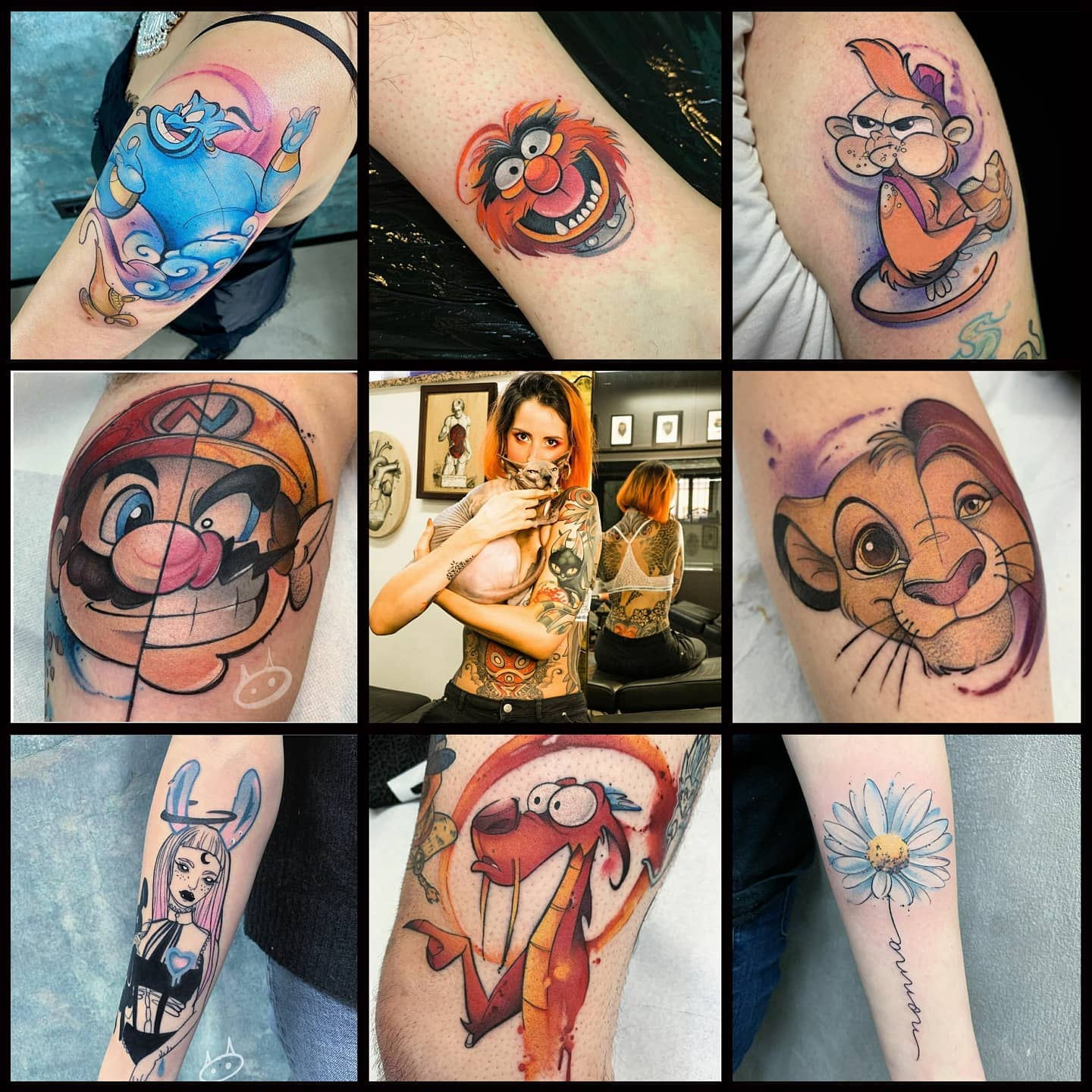 Stefania Bianchi will be joining us for her first guest spot at Watermelon from the 11th to the 16th November! Can't wait! Bookings and enquiries as usual through the enquiry form on our website please!!!